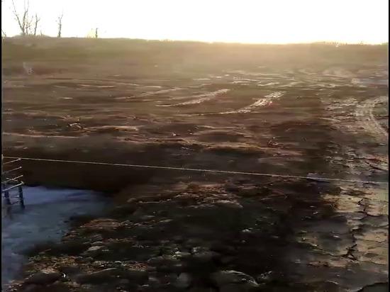 proceso de construcción de la autolínea de fundición en arena