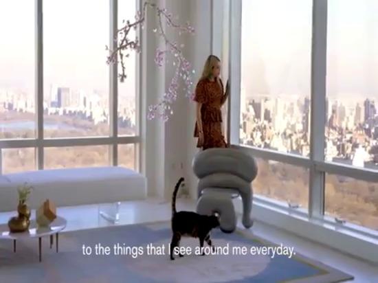The Rug Company presenta la colección de alfombras inspirada en Manhattan por Kelly Behun