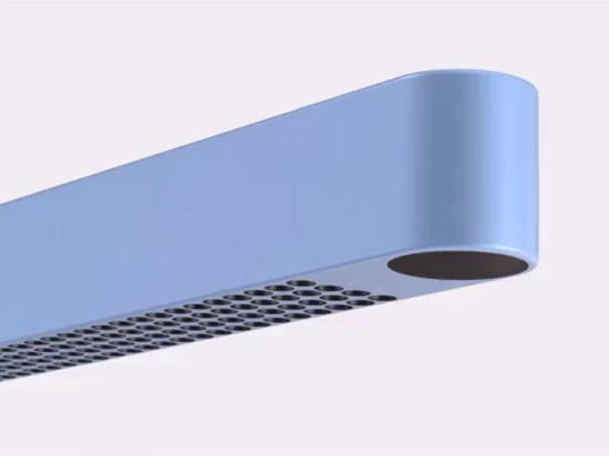 La solución de Tobias Grau para la iluminación del espacio de trabajo en casa
