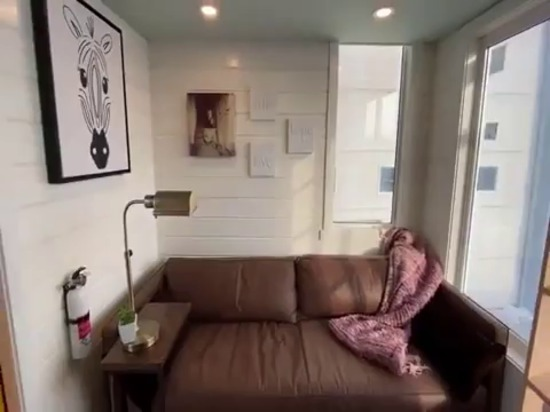 Se vende una casa pequeña: Feb. 2020: TAGISH By Teacup Tiny Homes