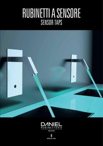 DANIEL Sensor Mixers