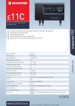 Euroster 11C