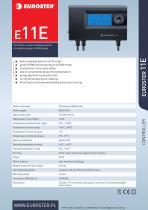 Euroster 11E