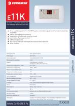 Euroster 11K