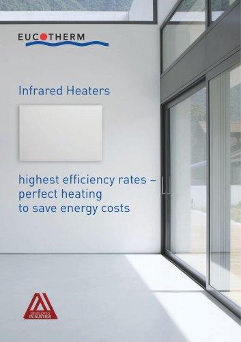 Design radiators room & bath