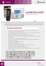ecoKOM 200 Classic