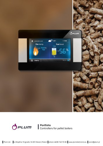 ecoTOUCH 800P