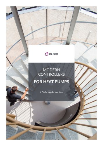 Folder heat pumps