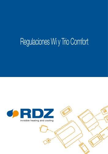 Catálogo regulaciones Wi
