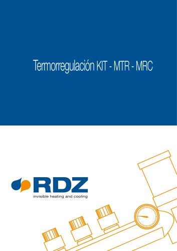 Catálogo termorregulación KIT –...