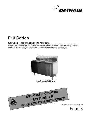 F13 Series