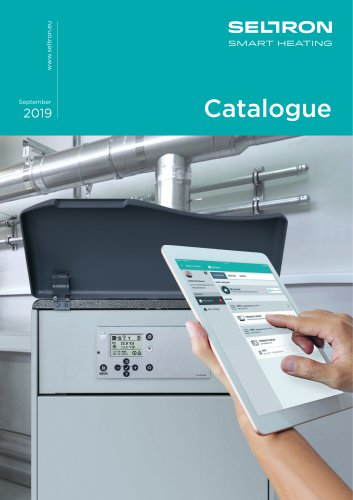Catalogue SELTRON 2019