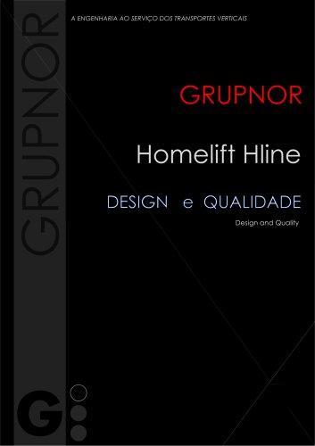 HOMELIFT HLINE