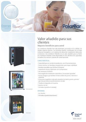 Minibar:Polarbar