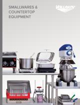 Smallwares & Countertop Equipment