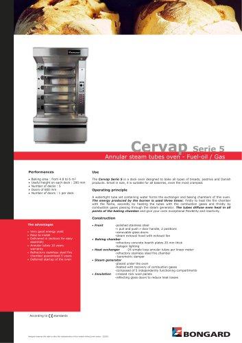 Cervap Serie 5