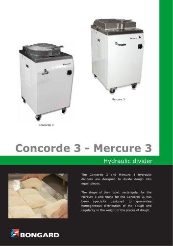 Concorde 3 - Mercure 3