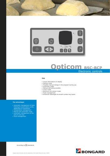Opticom BSC-BCP