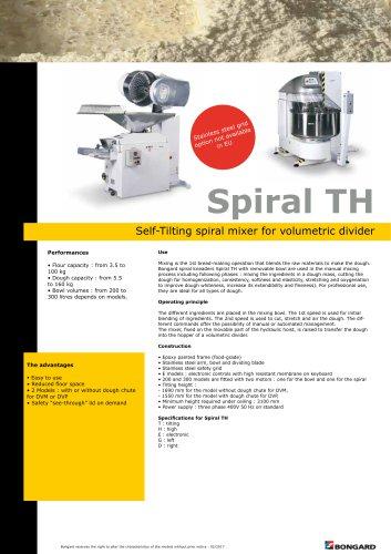 Spiral TH