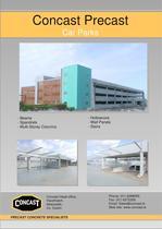 Car Parks Brochure