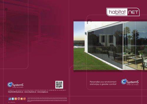 habitat NET ED4