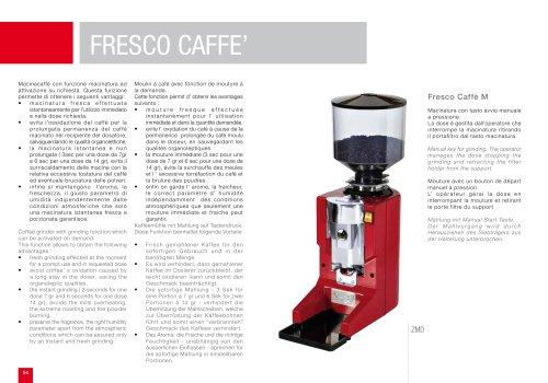 Fresco Cafe