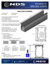 NDS SLIM CHANNEL
