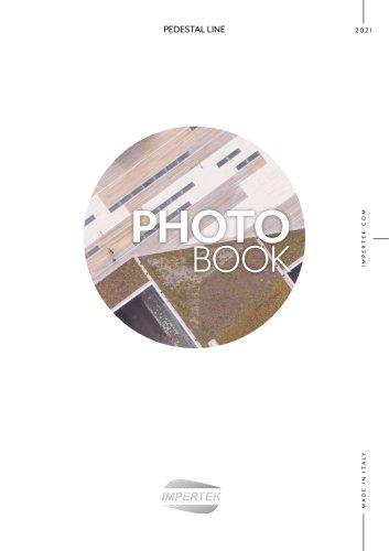 Photobook Pedestal Line