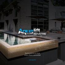 Brochure AQUALIFT (Spanish)