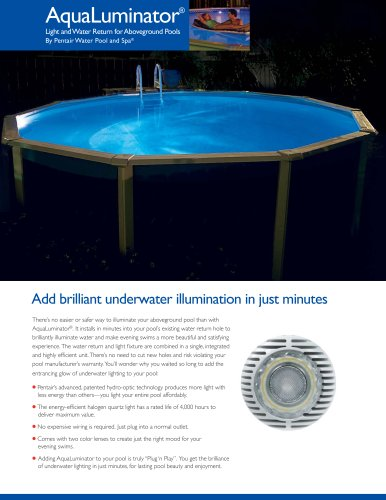 AquaLuminator