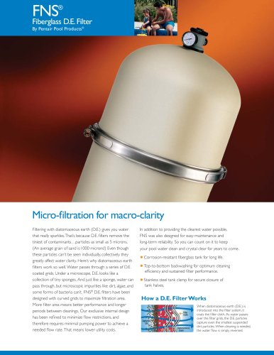 FNS® Filters