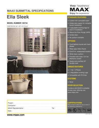 Ella Sleek