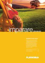 Playworld Systems International Catalog - Spanish - 23