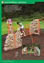 Playworld Systems International Catalog - Spanish - 9