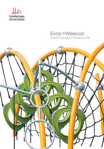 Evos® +Weevos®