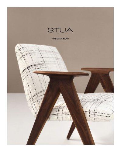 Stua forever now