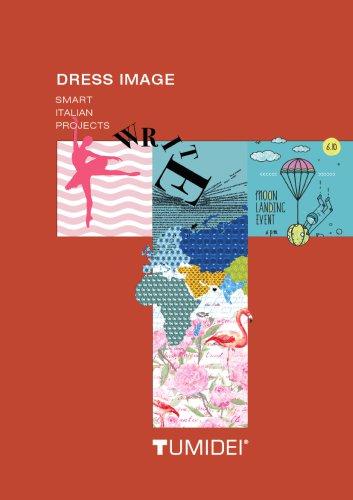 catalogue dress image