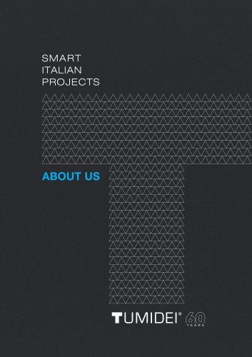 company profile tumidei 2018