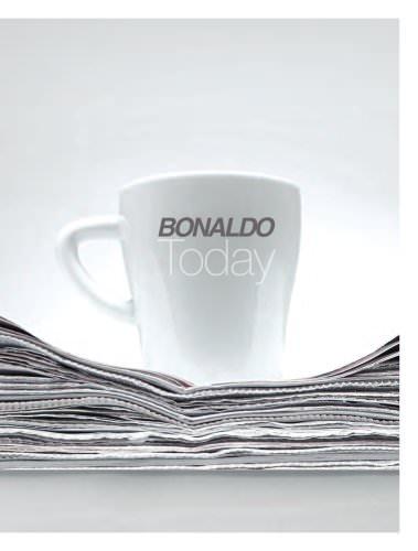 Bonaldo Today 2011