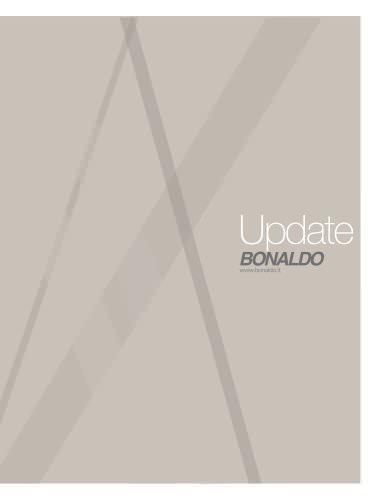 bonaldo update 2011