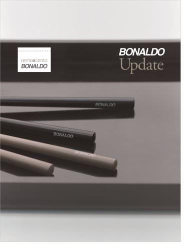 bonaldo uptade 2010