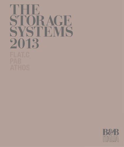 The storage systems 2013