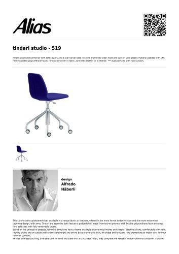 tindari studio - 519