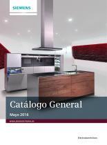 Catálogo General 2016 - 1