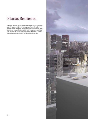 Catálogo General Placas