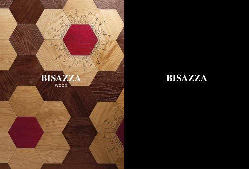 BISAZZA WOOD