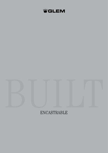 Encastrable