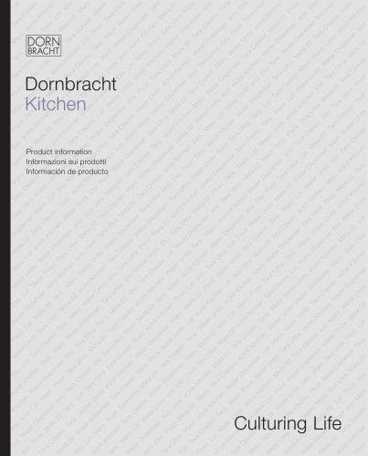 Dornbracht Kitchen