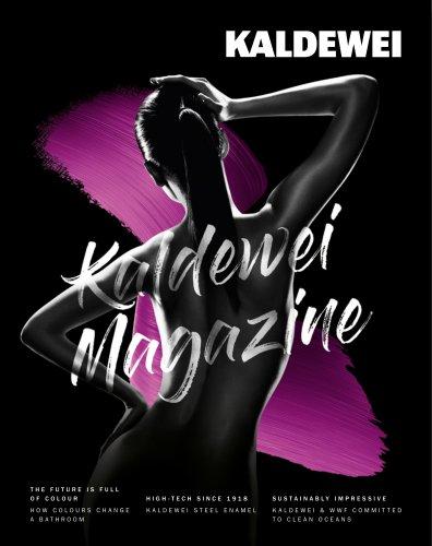 Kaldewei Magazine 2019