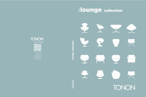 the lounge collection